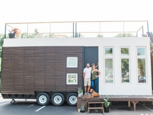 6 people on how living in a tiny house has changed their finances, from going debt-free to saving six figures