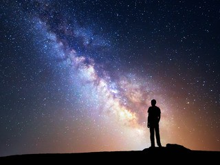 A physicist answers the grandest question of all: Why are we here? - Business Insider