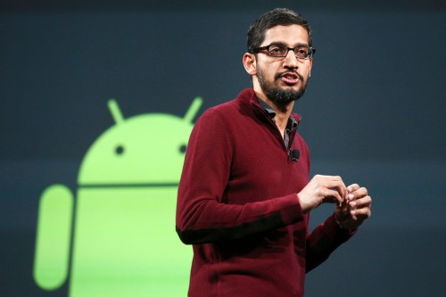 Google's new laptop could finally signal the triumph of Android over Chrome OS