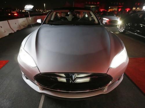 5 Ways Tesla Vastly Improved The Model S