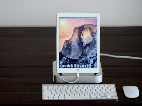 This Ex-Apple Engineer's New App Turns Your iPad Into A Second Display For Your Mac