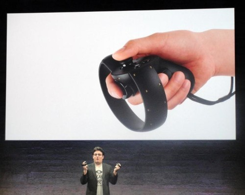 Virtual reality to get real at E3 video game show