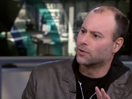 Ashley Madison CEO's emails allegedly discussed starting a 'pump and dump' stock scheme