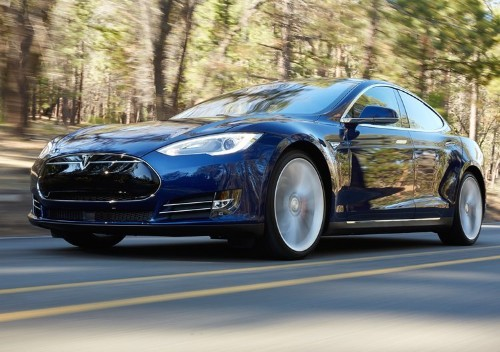 A new report suggests that Tesla is now the most popular electric car in the US