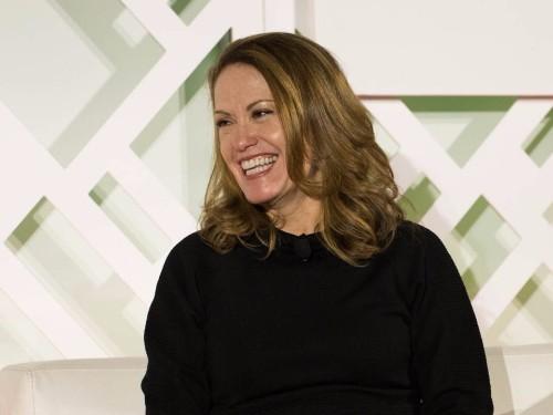 Peggy Johnson Microsoft LinkedIn interview