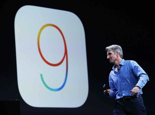 Apple snuck a small tweak into its new operating system that could be bad for people with old iPads