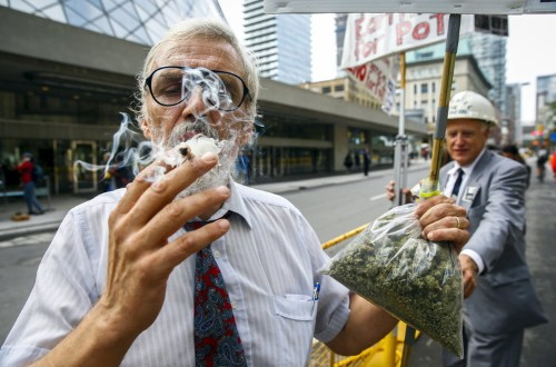 There's an alliance fighting to keep marijuana illegal
