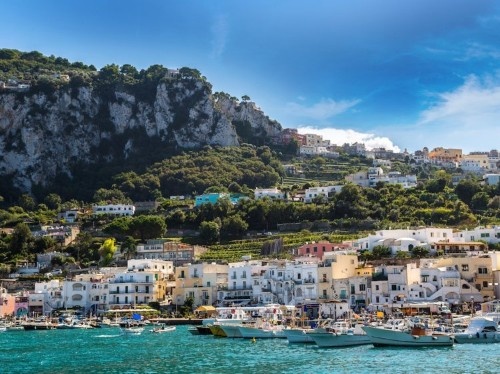 6 stunning European islands where you can find the luxury of Capri without the price tag