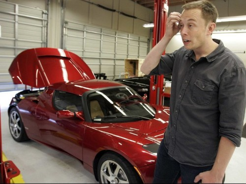 Tesla Is Facing Difficulties Breaking Into The Mass Market