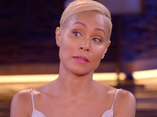 Jada Pinkett Smith says she 'had an unhealthy relationship to porn'