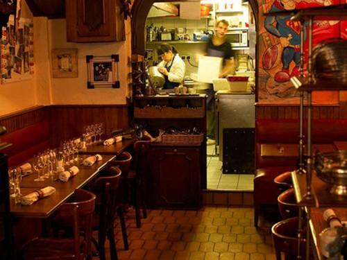 The 25 best restaurants in Paris