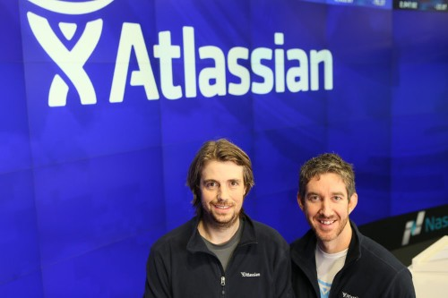 This is how $5 billion Atlassian plans to grow without a dedicated sales force