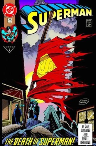 'Batman v Superman' has a shocking twist straight out of the comics