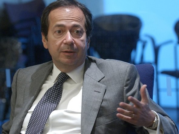 John Paulson Joined Dan Loeb In Picking Up A Bunch Of FedEx Last Quarter