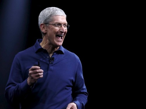 Wall Street agrees: Apple's big event was 'evolutionary' not 'revolutionary'