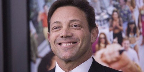 The Wolf of Wall Street says ICOs will 'blow up in people's faces'