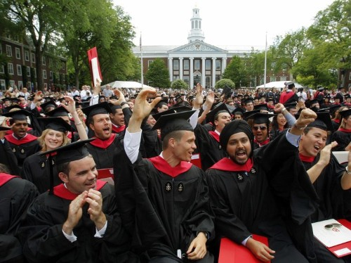 7 Shocking Discoveries From Harvard Business School's Attempt To Improve Gender Equality