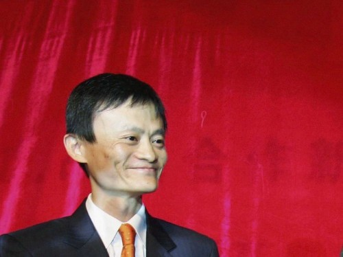 11 Quotes That Illustrate The Strange, Relentless Genius Of Alibaba Founder Jack Ma