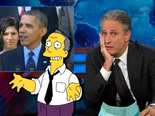 Jon Stewart Savages The Obamacare Website Disaster
