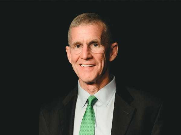Gen. McChrystal says his resignation taught him about failure - Business Insider