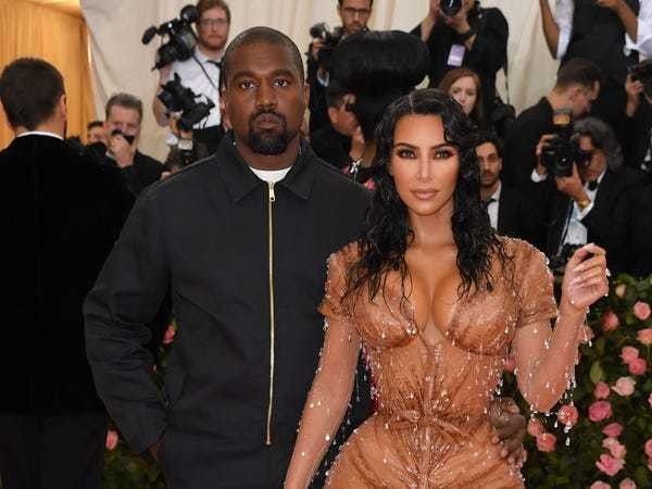 Keeping up with Kim Kardashian and Kanye West's real-estate portfolio - Business Insider