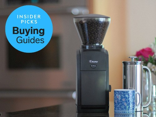 The best coffee grinders you can buy - Business Insider