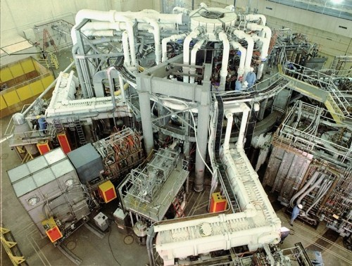 Scientists Are Bashing Lockheed Martin's Nuclear Fusion 'Breakthrough'