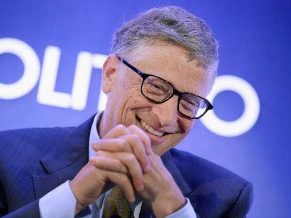 Bill Gates made these 15 predictions in 1999 — it's scary how accurate he was - Business Insider