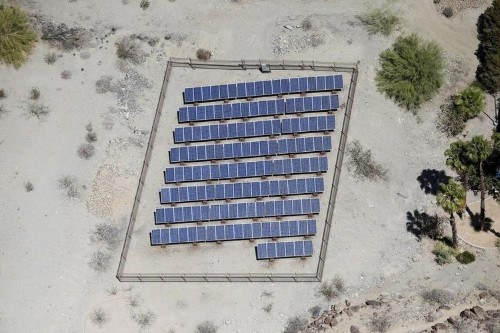 Investors have been dumping solar shares based on a misconception about energy