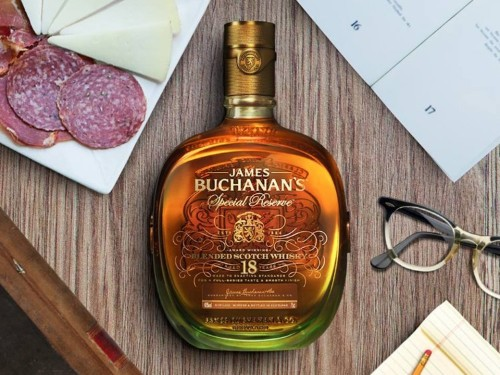 These 22 whiskeys just won the highest honor at an international spirits competition