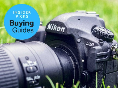 The best DSLR cameras you can buy - Business Insider