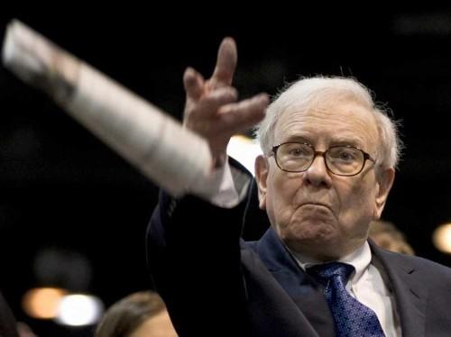 Warren Buffett Is Making A $1.9 Billion Bet On Wind