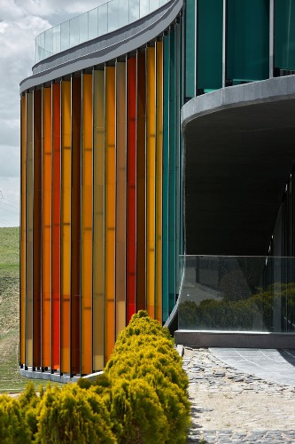 The 13 best new buildings in the world