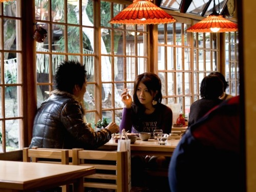 4 Japanese laws that surprise most foreigners