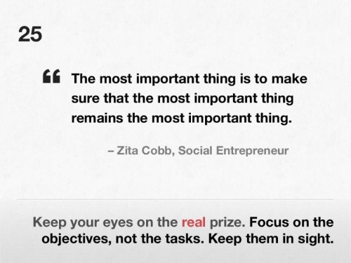 25 Time-Management Tips Every Young Professional Should Know