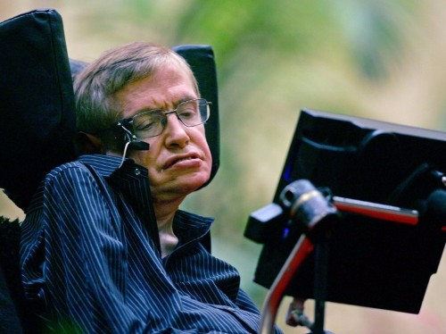 Stephen Hawking: finding aliens could be 'the best, or the worst thing, ever to happen to humanity'
