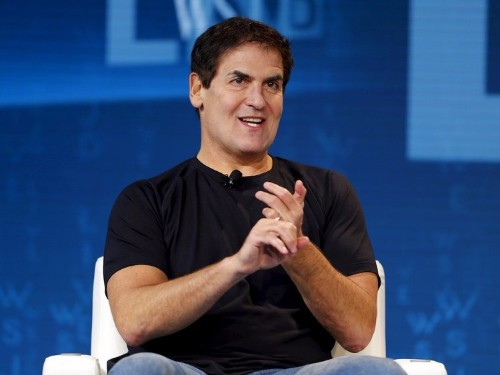 The best piece of advice Mark Cuban has ever given on how to be successful