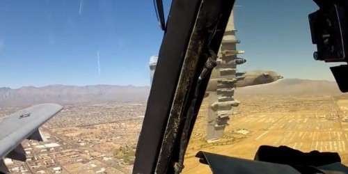 This Incredible Video Will Bring You As Close As You'll Get To Piloting An A-10 Warthog