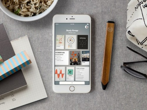 Paper for iPhone will change the way you take notes