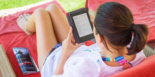 Amazon Summer Book Beach Reads