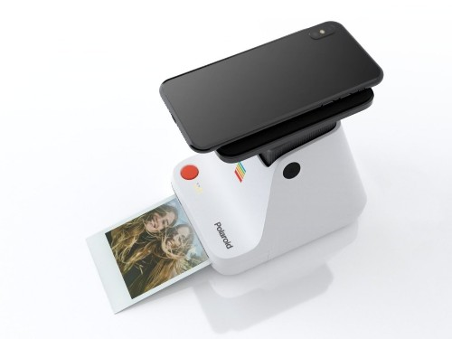 Polaroid Lab phone printer review: A fun but expensive experiment - Business Insider