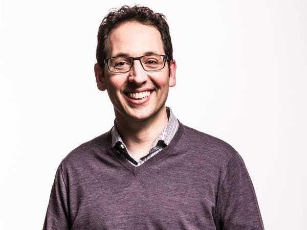 Microsoft CMO Chris Capossela on aggressive Windows 10 upgrades - Business Insider