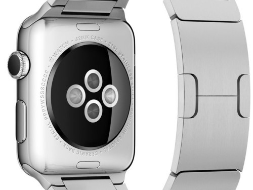 The Apple Watch has the most accurate heart-rate monitor according to new research