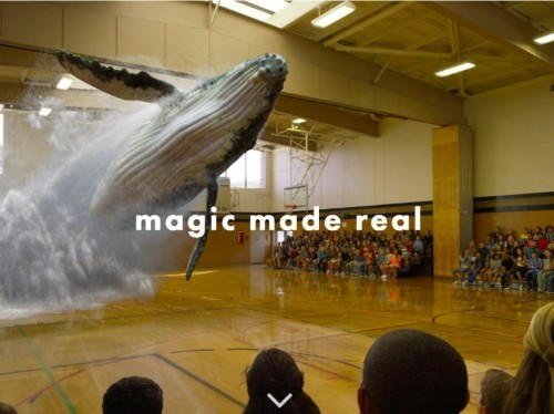 Magic Leap raised $1.4 billion using technology that likely won't be in the real product