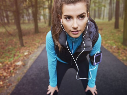 14 ways one type of exercise is the closest thing to a miracle drug we have - Business Insider