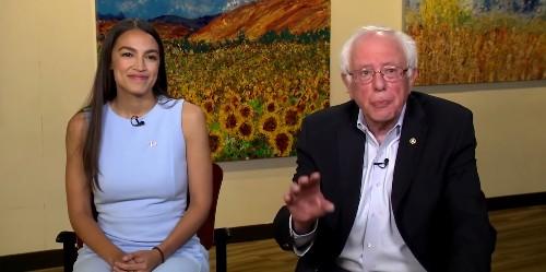 CNN John King asks if 'The Squad's' endorsement of Sanders 'too urban' - Business Insider
