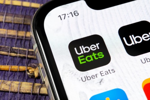 How to delete your Uber Eats account on a phone or computer
