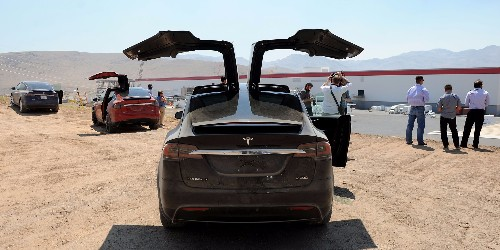 Tesla's biggest problem is one nobody saw coming