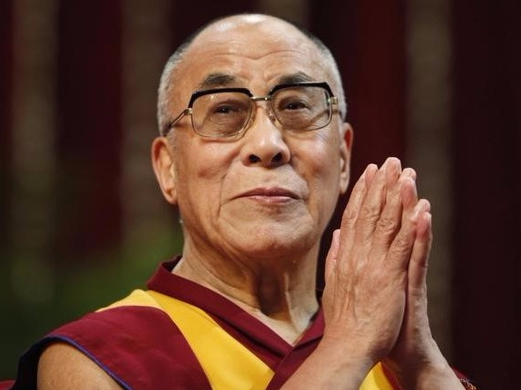 The Dalai Lama just launched a website to help you achieve inner peace - Business Insider