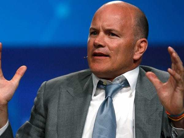 NOVOGRATZ: 'We've already seen the beginning of the quake that could be coming' - Business Insider